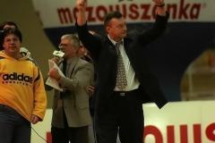 Kolejne zwycięstwo drużyny trenera Żolika